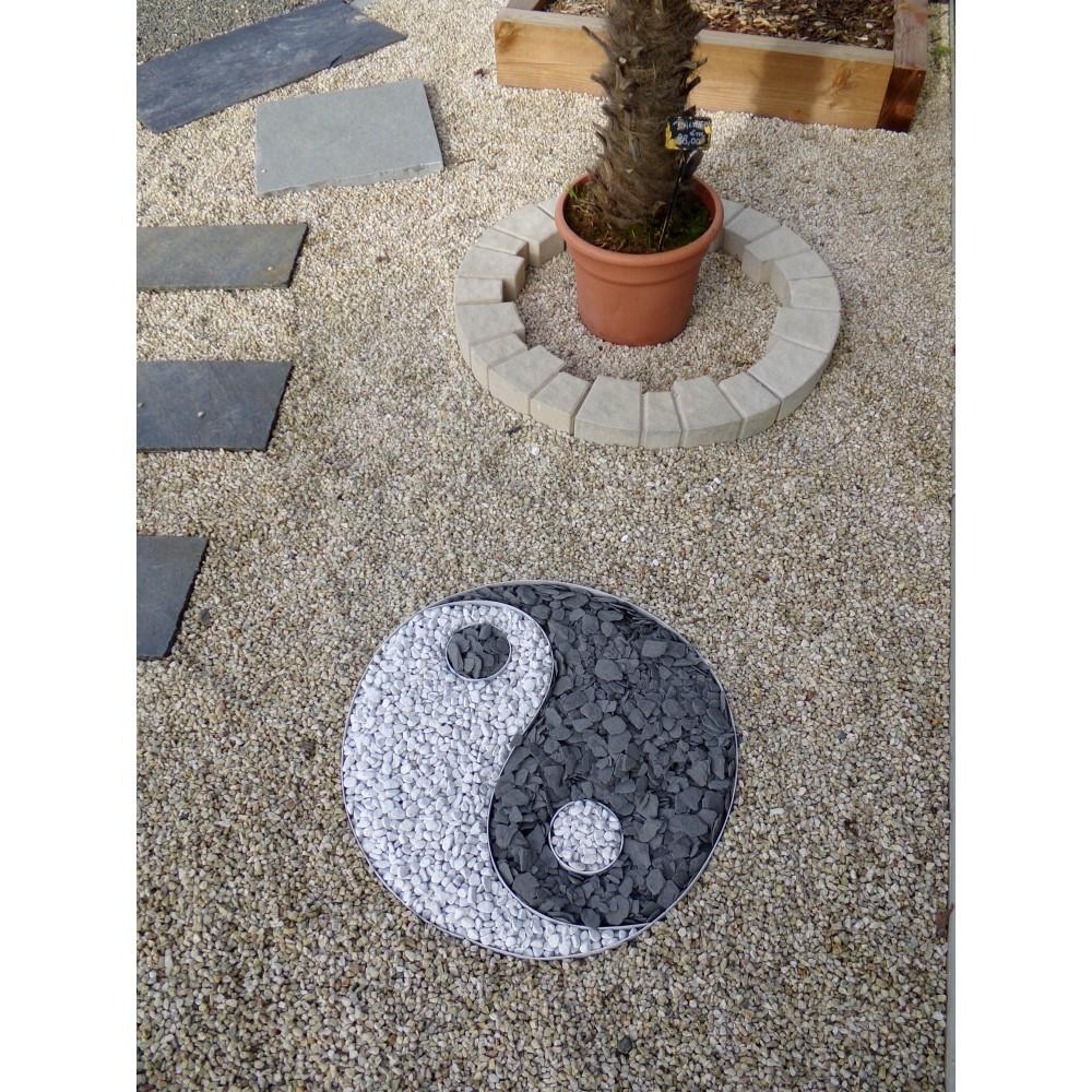yinyang jardin japonais zen Yin et yang - yin&yang - yin ...