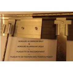 Kit d'échantillons de présentation pour Paysagiste