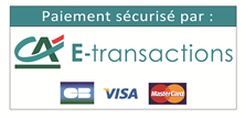 paiement securise bordure jardin Apanages