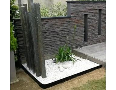 Bordure de jardin aluminium