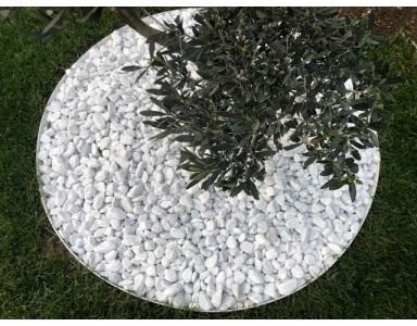 ENTOURAGE D'ARBRE PLASTIQUE (PVC RECYCLABLE)